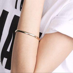 Kate Spade Heart Of Gold Bracelet